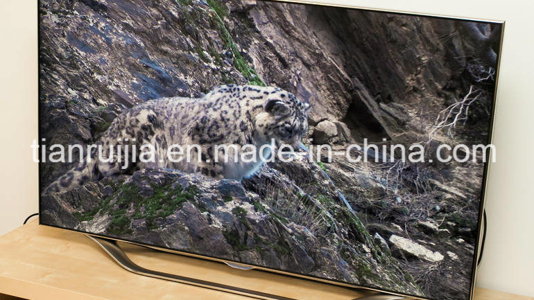 88inch 120Hz Smart Curved 4k Suhd TV