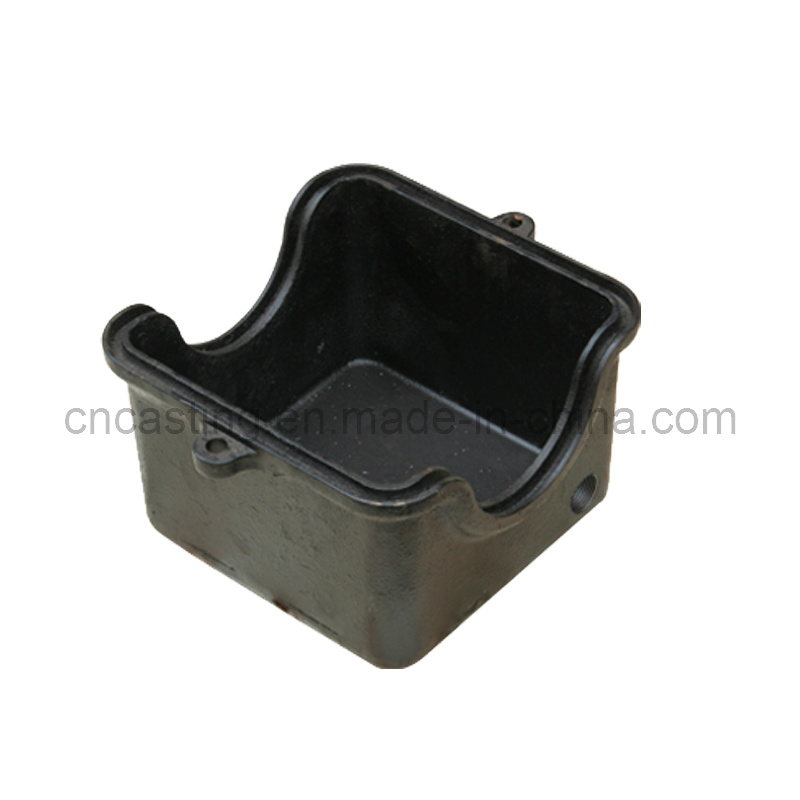 (GB, ASTM, AISI, JIS) Ductile Iron Sand Casting