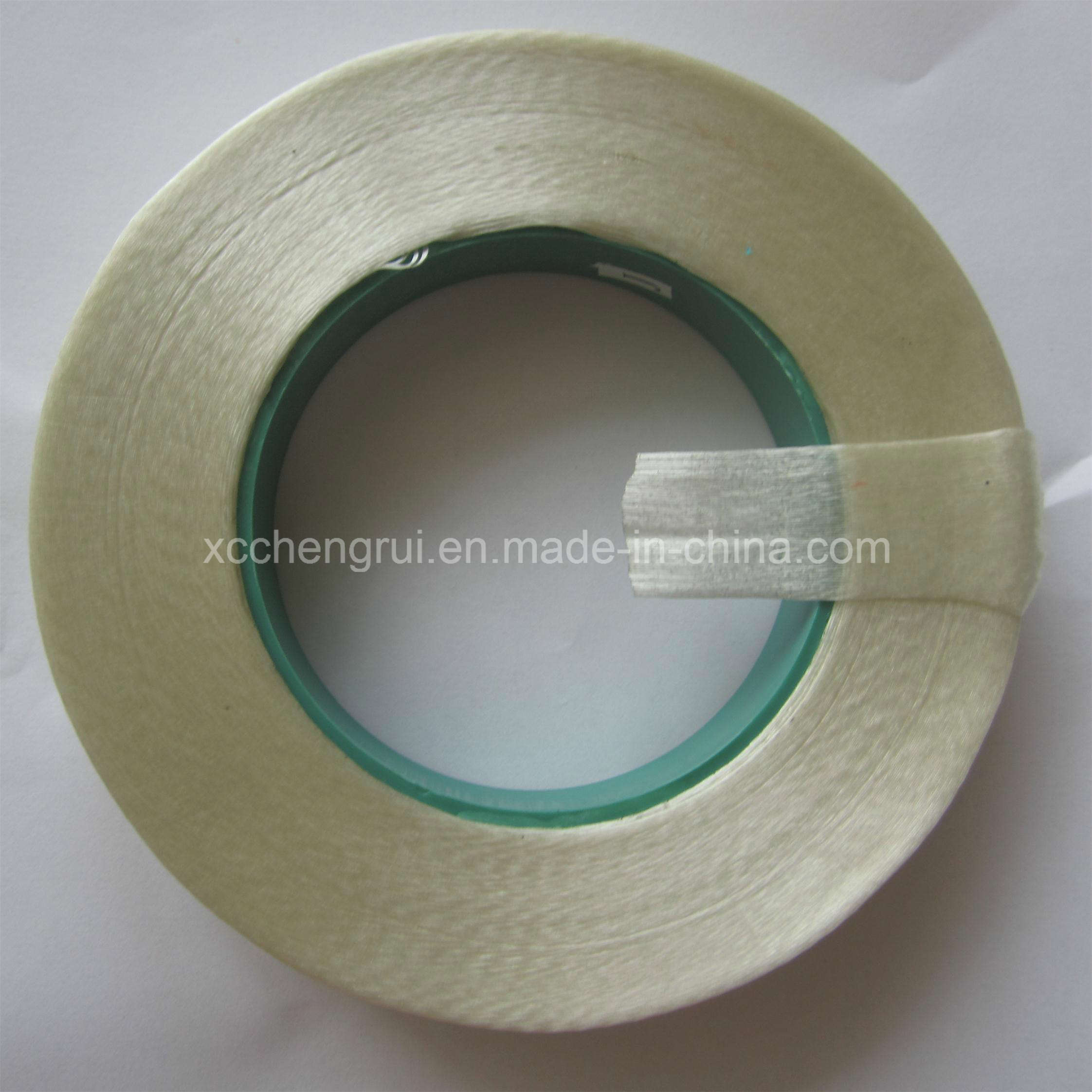 High Quanlity 2830 Polyester Impregnated Insulation Fiberglass Tape