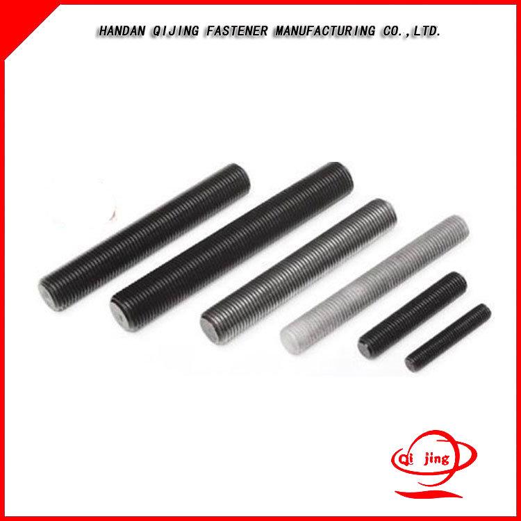 Zinc Plate Thread Rod Bolt