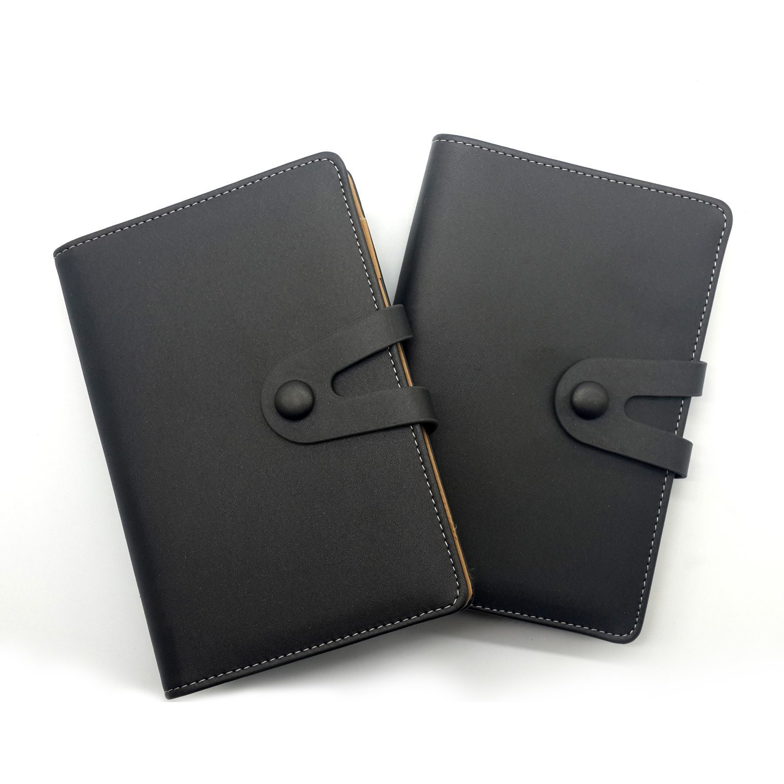 Leather Notebook Case / Leather Notebook Cover / Custom Notebooks