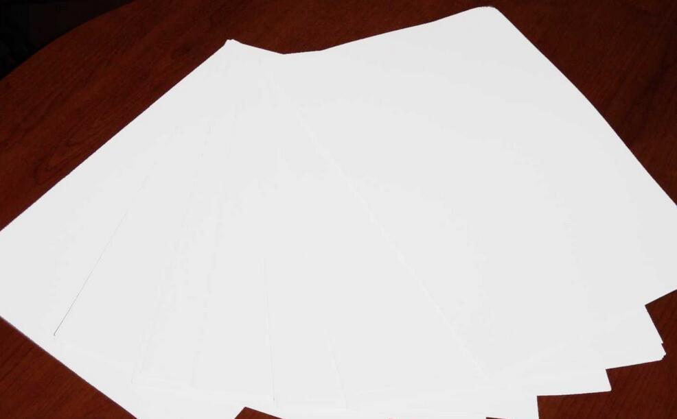 A4 Copy Paper 70GSM 75GSM 80GSM