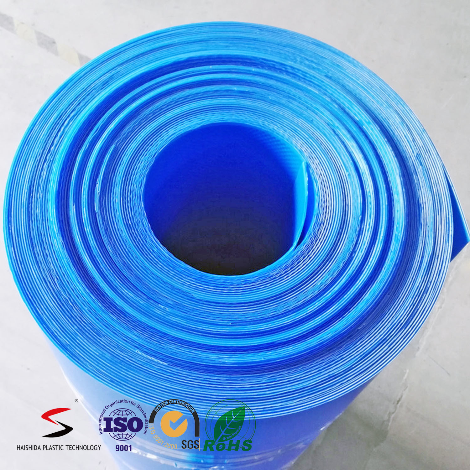 Building Material Decorative Plastic Panels for Temporary Floor Covering