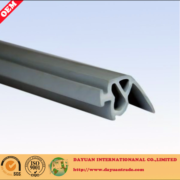 Building Windows and Doors Curtain Wall Rubber Sealing Strip