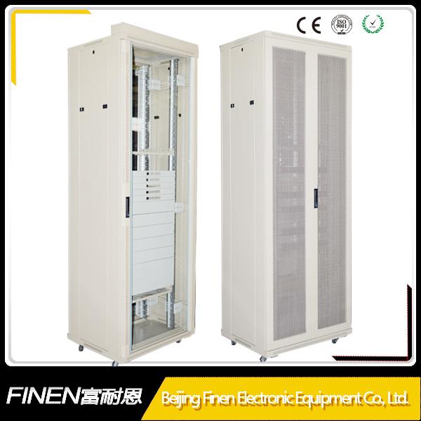 Finen Customized 47u 19′′ Server Rack Server Cabinet