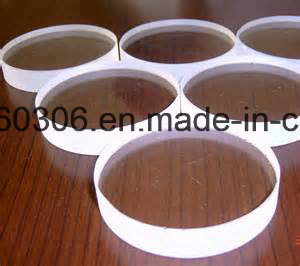 Pressed Round Borosilicate Sight Glass