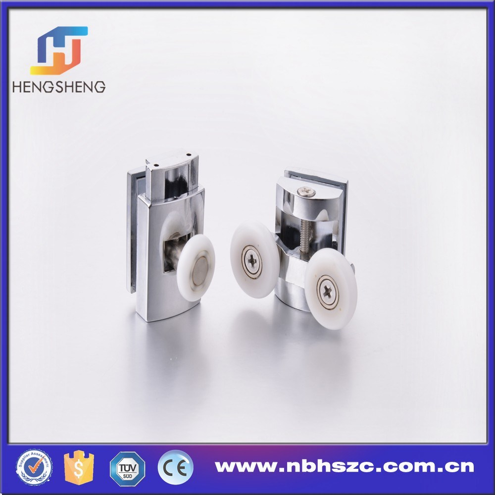 High quality Single and Double Zinc Shower Roller