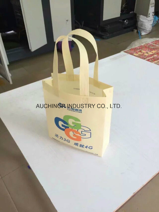 Cotton Fabric or Non-Woven Handle Bags