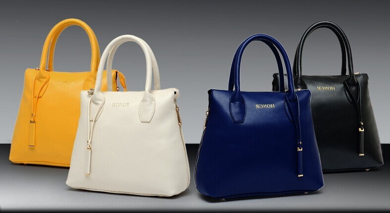 High Quality Leather Ladies Bag Best Gifts