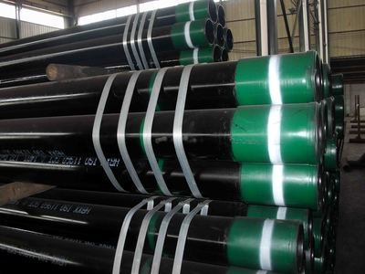 API Oil Casing Tube & Pipe Line Pipe