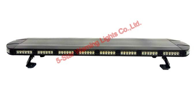 R10 R65 3W New Design Police LED Emergency Warning Light Bar