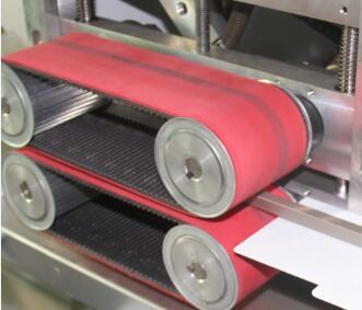 Fabric -Over-Foam EMI Gasket