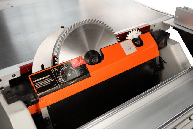 C-1400E Precision Panel Saw Woodworking Machine