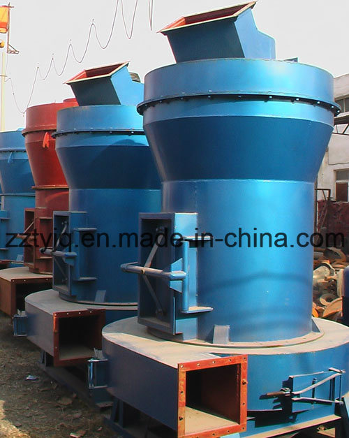 Tym High Quality Milling Machine