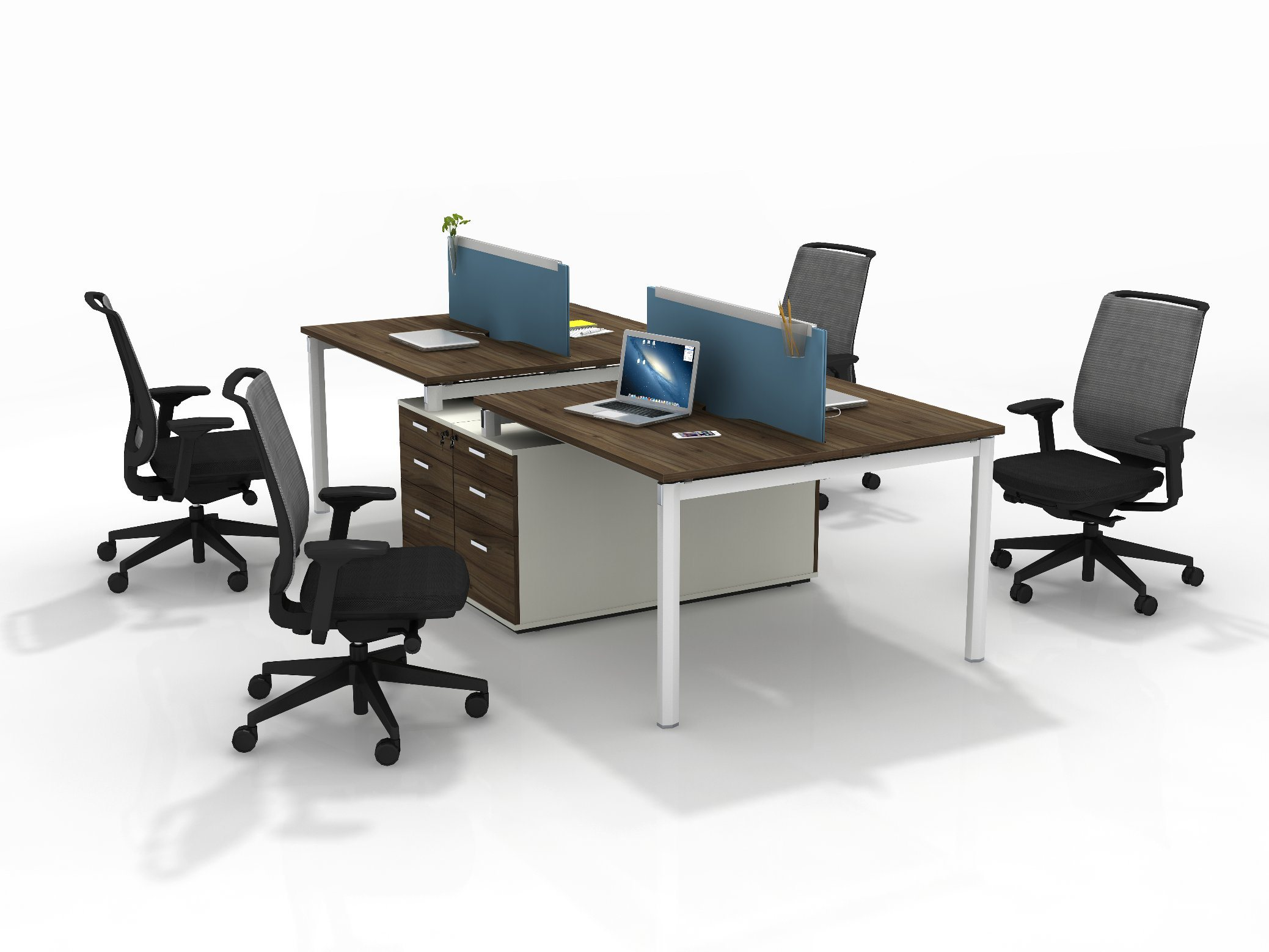 uv modular office furniture
