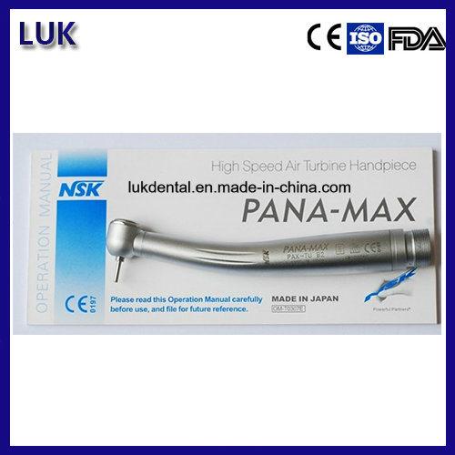 NSK Pana Max High Speed Air Turbine Dental Handpiece