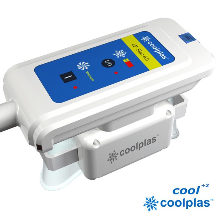 Coolplas Cryolipolysis Weight Loss Beauty Machine