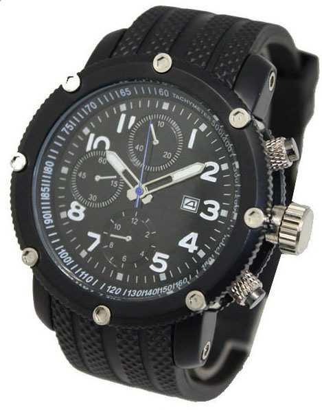 Big face watches for men, seko watches for men