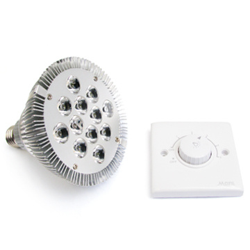 Dimmable PAR38 with CREE LEDs