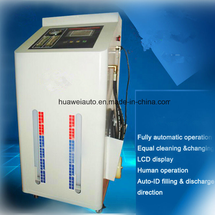 Automatically Auto-Transmission Fluid Oil Exchanger ATF-8800