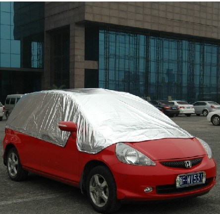 Sun Protection Car Customize