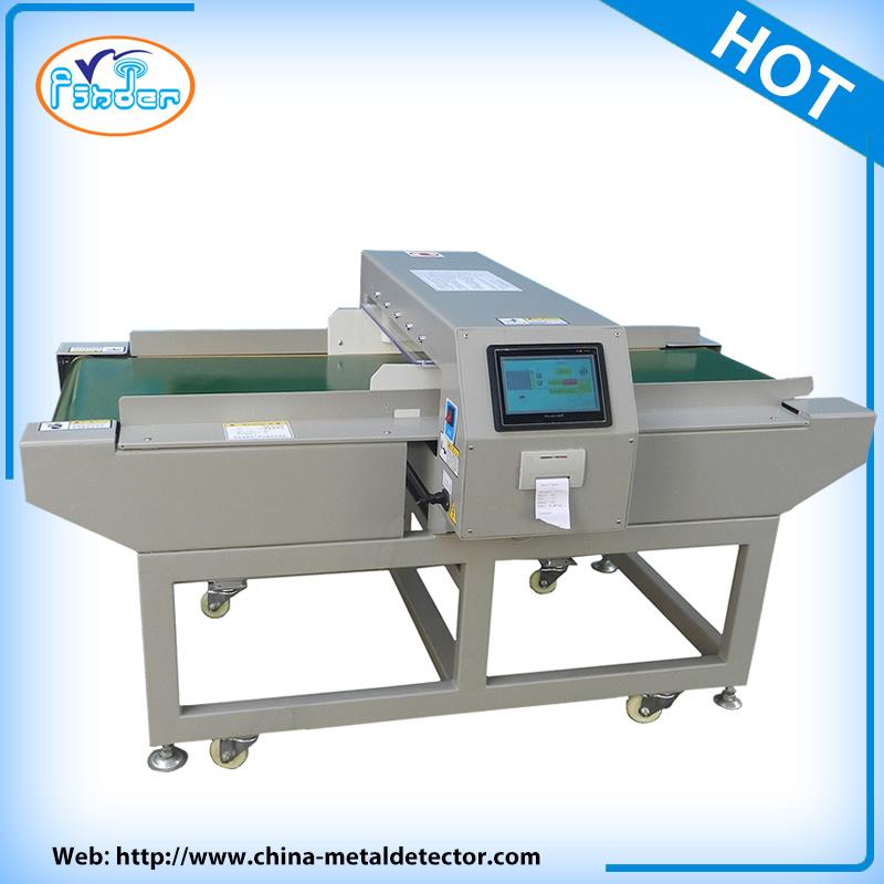 2017 Data Printer Function Conveyor Needle Metal Detector