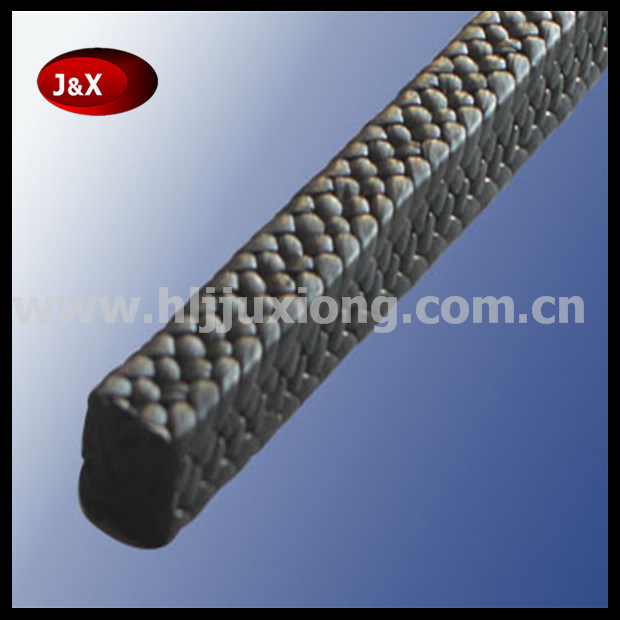 Flexible Graphite Impregnated PTFE Packing