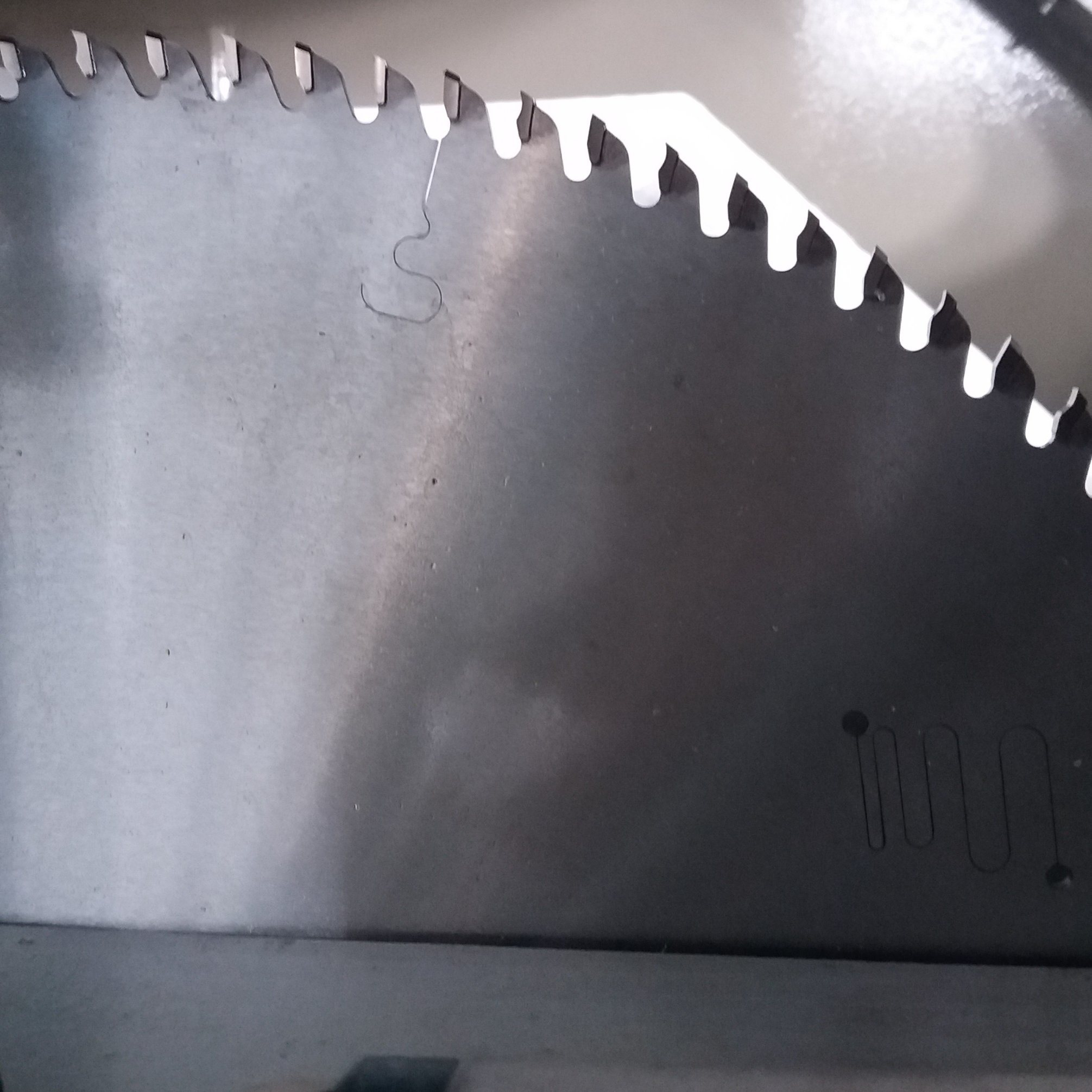 Heavy Double Head Precision Cutting Saws for Aluminum Windows