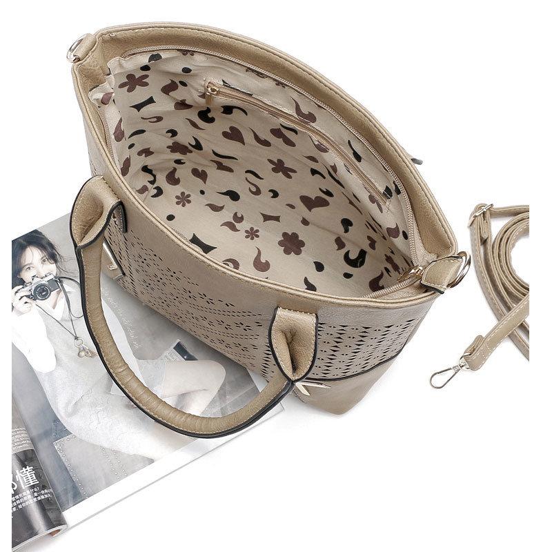 Fashion Bag Ladies Leisure Bag Shoulder Women Handbags