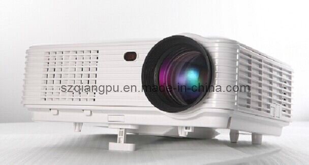 Buit-in TV Home Theater LED Projector (SV-228)