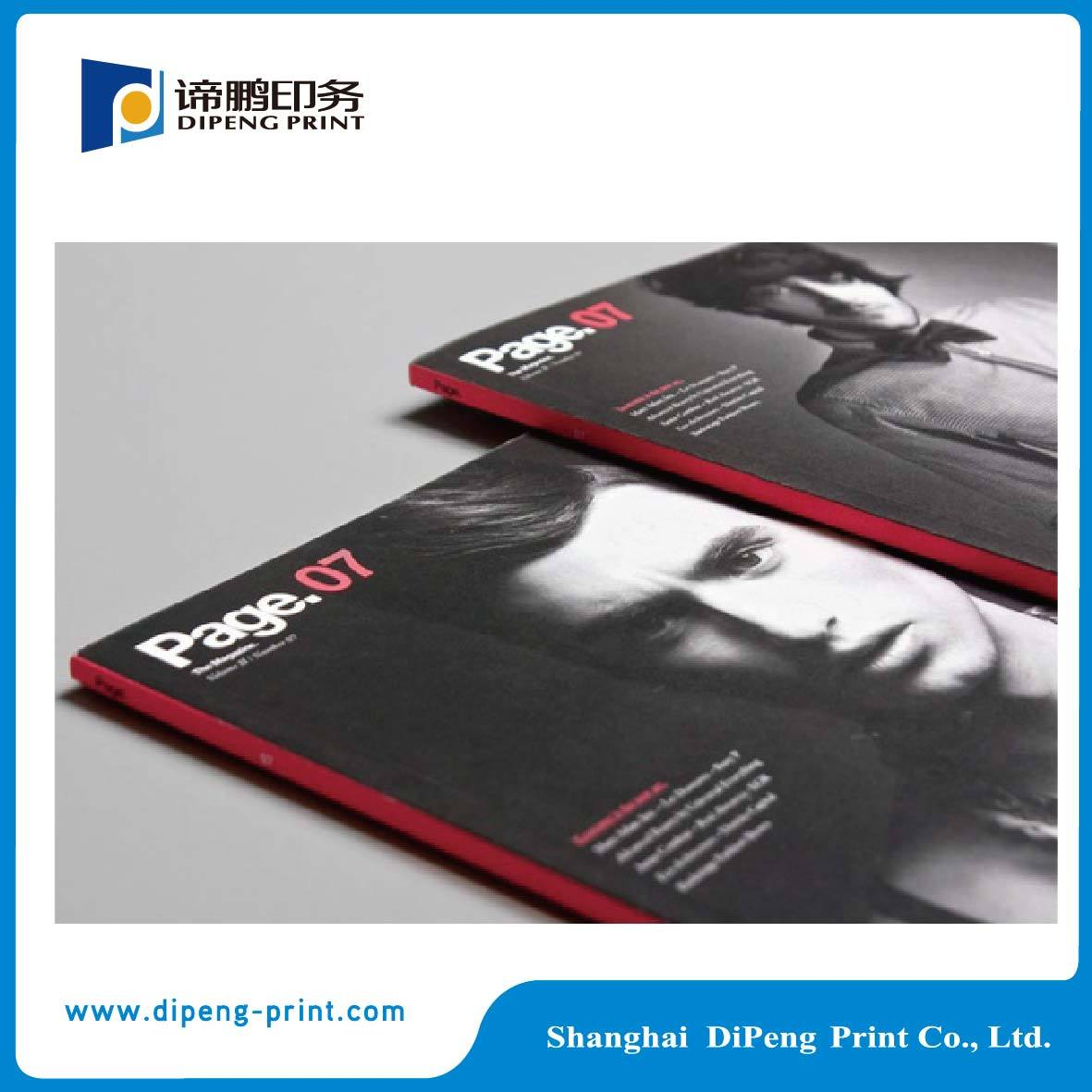 Offset Printing Paper Book Supplier