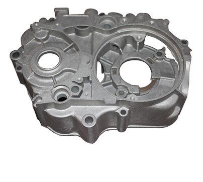 Customizable Aluminum Casting Part Applied in Automobiles