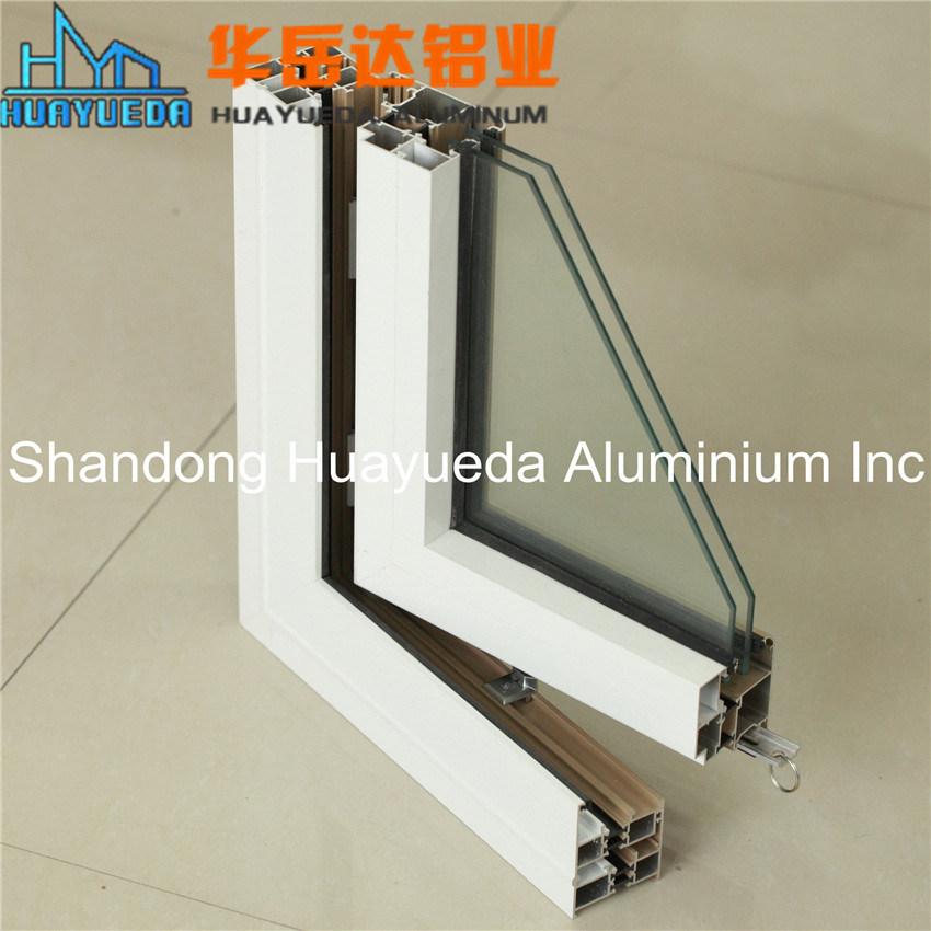 Aluminum for Sliding Windows Door/Aluminum Profile/Aluminum Alloy