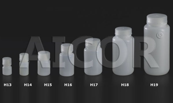 CE Approved Reagent Bottle
