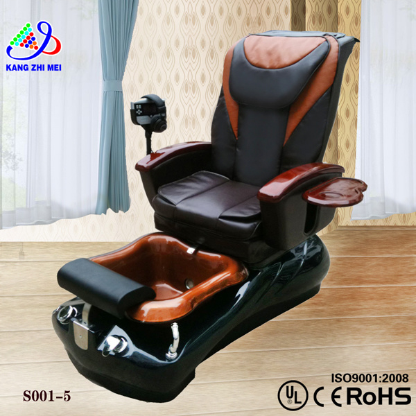 China 2014 spa pedicure chairs manufacturers s001 5 for Nail salon furniture suppliers