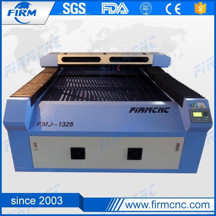 1325 Laser Cutting Machine CO2 Laser Engraver Machine