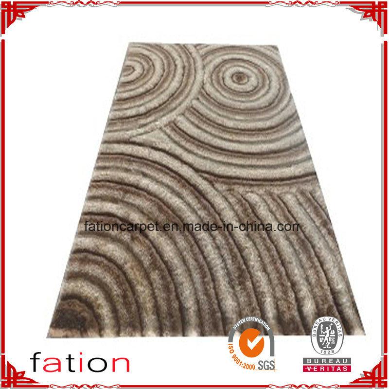 Ultra Soft Dense Shaggy Carpet Living Room Area Rugs
