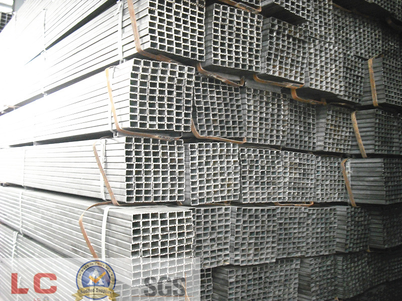 Structure Rectangule Tube/Pipe