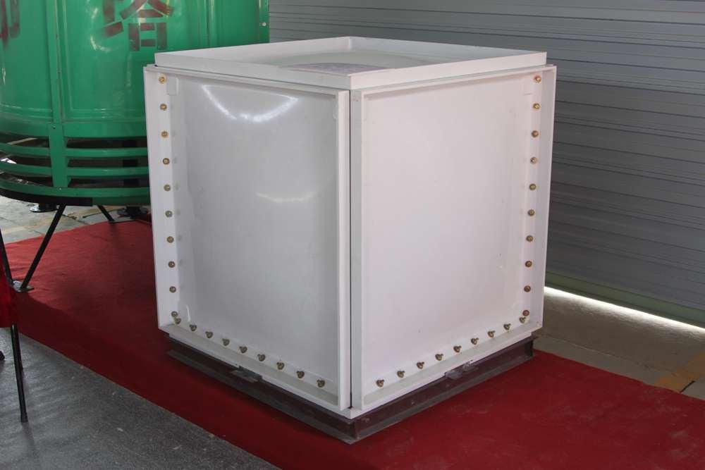 GRP Fiberglass Water Tank, FRP Fiberglass Water Tank