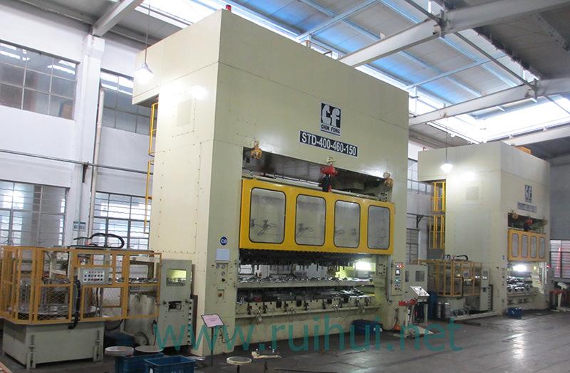 Coil Multistage Compound Production Line (3DNC1205530)