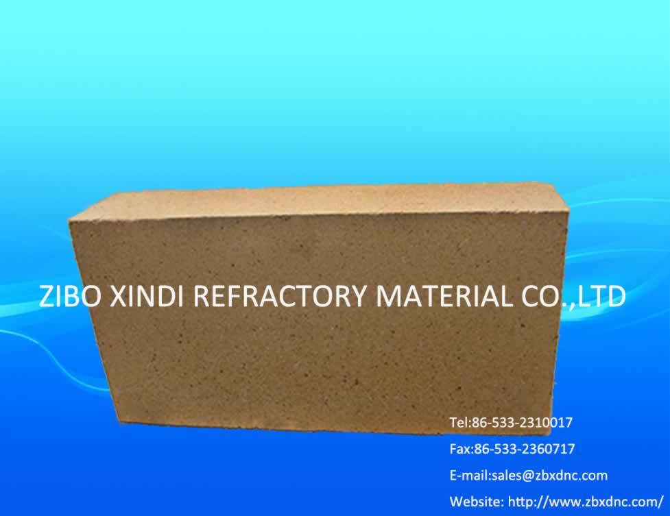 Fire Clay Brick Sk-32, Use for Push Board Kiln