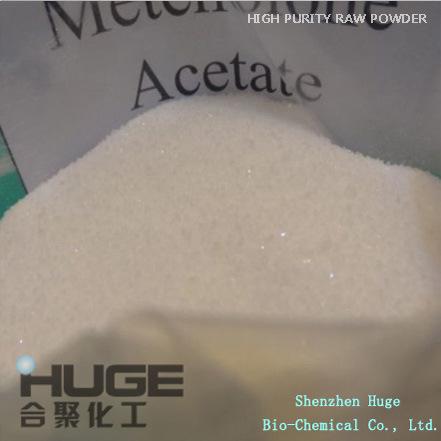 Methenolone Acetate (CAS: 434-05-9)