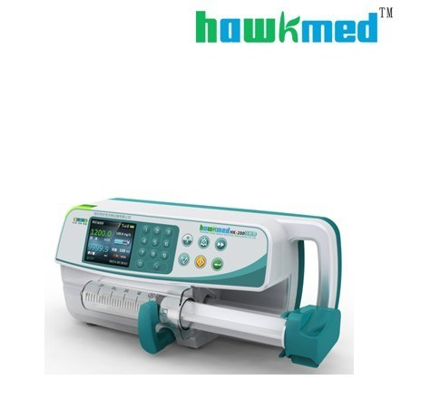 Easy Operation Intravenous Accuracy Infusion Syringe Pump (HK-400)