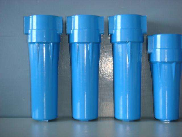 High Efficiency Air Purification Filter Cartridge
