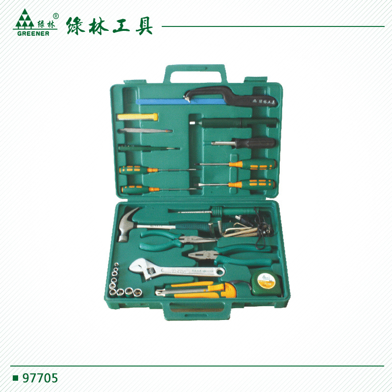 DIY Multificational Tool Set From Factory