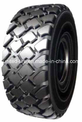 Good Traction Tyre Suitable for Dump Loaders,