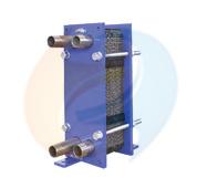 B30b Phe Gasket Plate Heat Exchanger