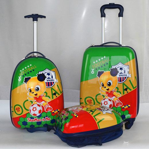 2017 New Design Kids Trolley Set