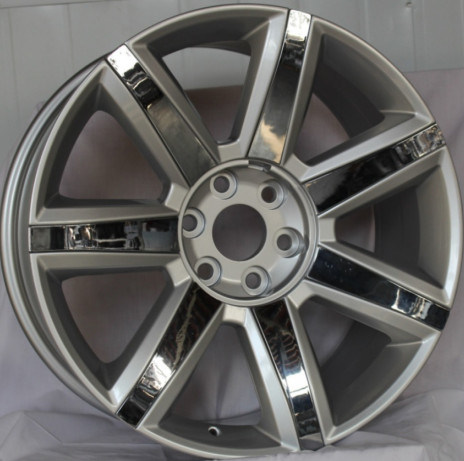 High Profile Replica Car Alloy Wheels Rims (vt035)