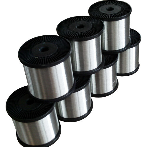 Tinned Copper Clad Aluminum Metal Wire